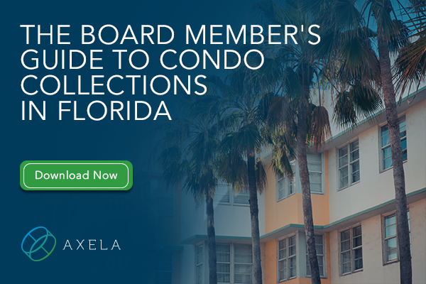 Download the Board Members Guide to Condo Collections in Florida