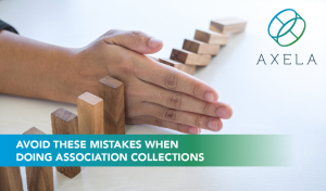 5 Collections Mistakes
