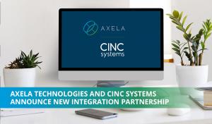 Axela Technologies and CINC Systems Integration