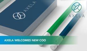 PR Axela Hires New COO