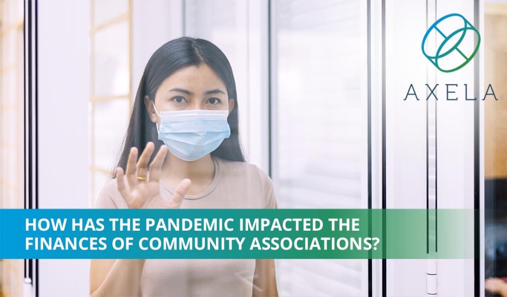 Pandemic Impact Community Association Finances