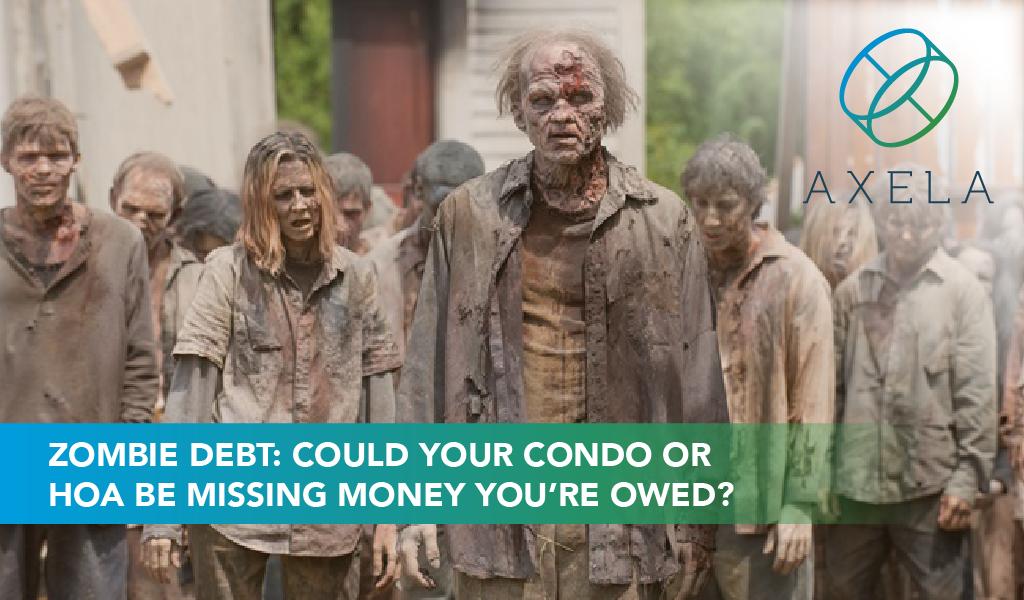 Zombie-Debt
