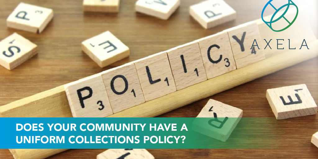 Uniform-Collections-Policy