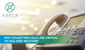 how collections calls help
