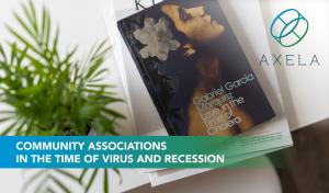coronavirus, recession, and condos and HOAs